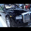 Chicago Auto Show 2013-High End Luxury Cars