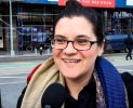 New Yorkers talk about…Bulgaria